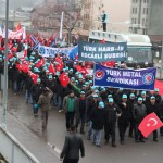 ZONGULDAK MITING